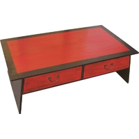 Table basse japonaise collection Sakura