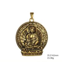 Amulette Pendentif  du Bouddha de la médecine