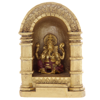 Autel Ganesh avec LED