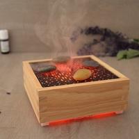 Diffuseur huile essentielle ultrasonique Kayaku