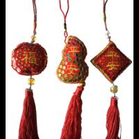 3 Amulettes porte-bonheur : Richesse, Paix & santé !