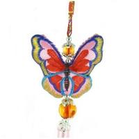 Amulette Papillon de l'amour