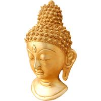 Visage (masque) de bouddha