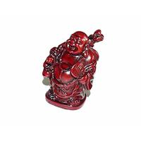Bouddha chinois de la chance
