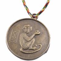 Amulette singe  / Kwan Yin