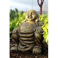 Bouddha Chinois de jardin