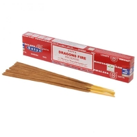 Dragons Fire : encens Nag Champa