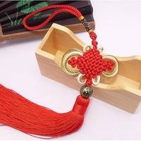 Amulette feng shui : Noeud Mystique