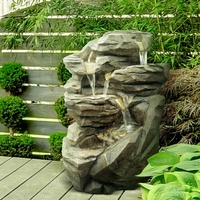 Grande Fontaine de Jardin Takishugyo