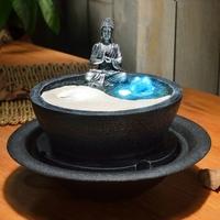 Fontaine Bouddha YINGYANG
