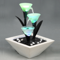 Fontaine Ikebana