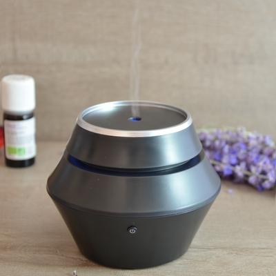 Diffuseur huile essentielle ultrasonique Dell-star noir