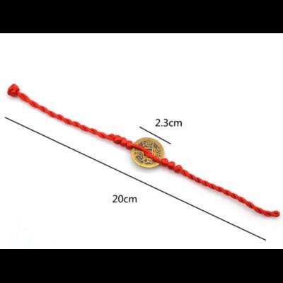 Bracelet de Richesse Feng Shui
