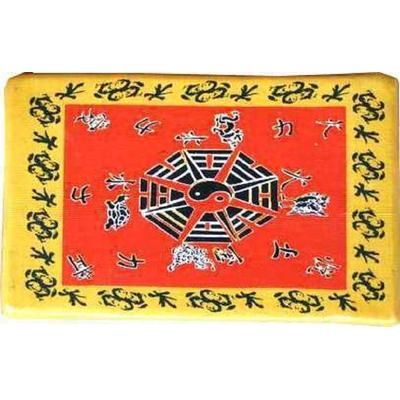 Porte encens Feng shui Pa kua