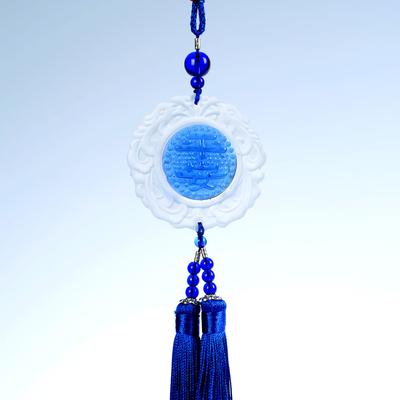Amulette Protection : étoile 7