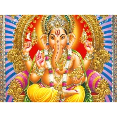 Puja Ganesh : Rituel pour le travail & la richesse