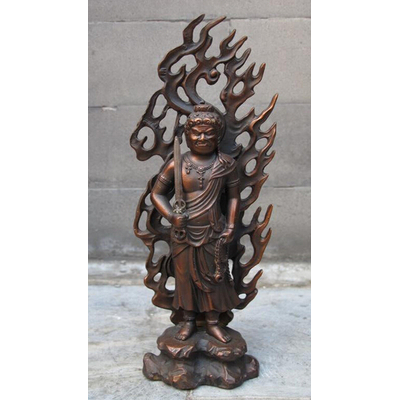 fudo-myoo-debout-en-bronze-pei-577-al-1466508316