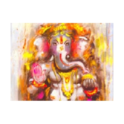 Ganapati Homa et Aradhana, spécial anniversaire