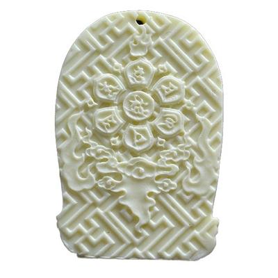 2.Amulette-magie-bouddha-talisman-