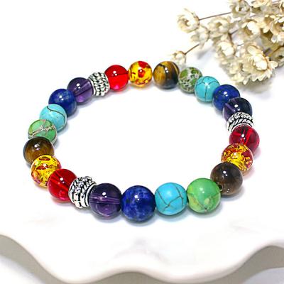 2.chakra-pierres-bracelet-Bouddha-mala
