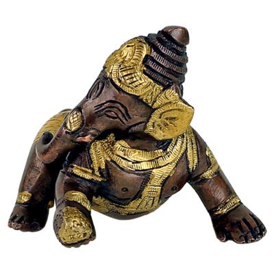 2.Ganesh Bébé