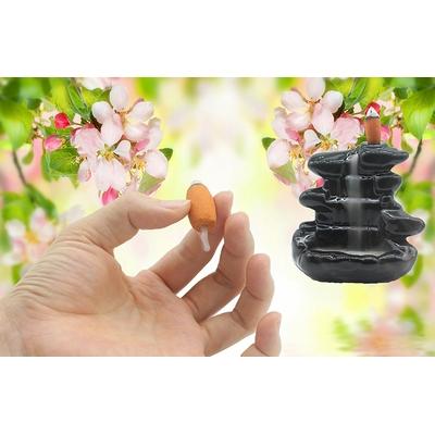 1.Encens-Parfum-Aromathérapie-Cones-Encens-Santal-Encens-Tibétain (2)