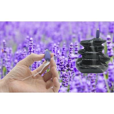 1.Encens-Parfum-Aromathérapie-Cones-Encens-Santal-Encens-Tibétain (3)