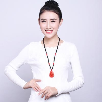 3.Cinabre-pendentif-Bodhisattva-Fudo-Myo-amulette-pendentif-japon-bujinkan-ninja-ninpo-ninjutsu