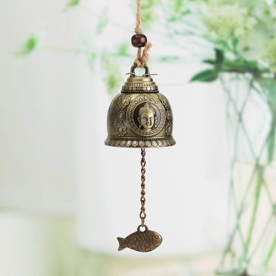 Cloche du Bouddha