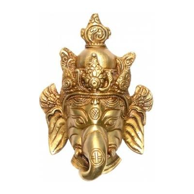 1.Ganesh en bronze