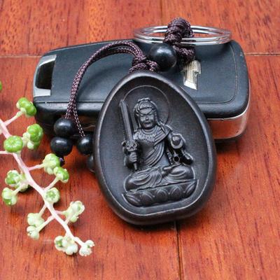 1.Amulette-fudo-myo-ninjutsu-shugendo-bouddha-japon