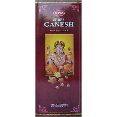 Encens Ganesh : Chance & Bonheur