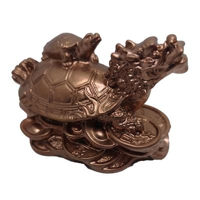 tortue dragon cuivre 2