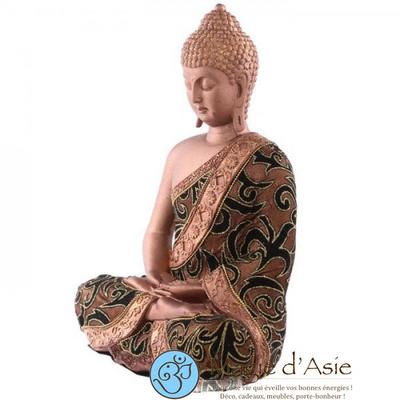 bouddha-thai-assis-effet-tissu-dore-large (1)