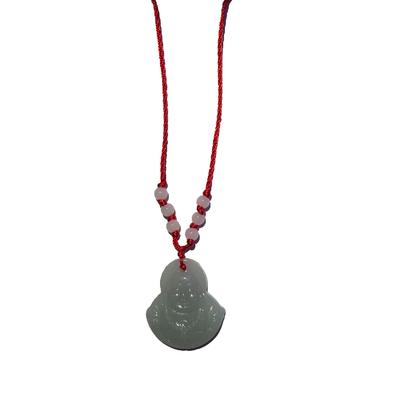 Lot exceptionnel  :  20 pendentifs du célèbre bouddha rieur