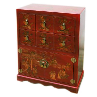 Meuble tradition collection cité Xian