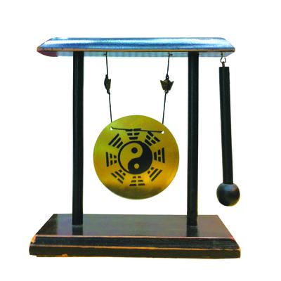 Gong yin yang et pa kua
