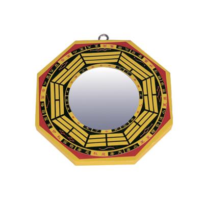 Miroir Pa Kua concave 15 cm