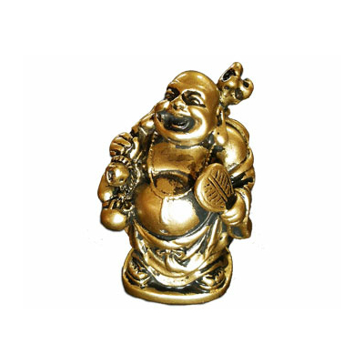 Bouddha de la chance