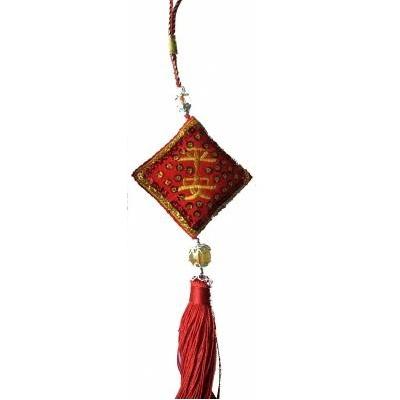 Amulette chinoise : Paix
