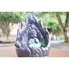 Fontaine 30cm l'enfant bouddha