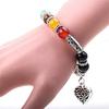 3.Bracelet-7-Chakra-Gué-rison-santé-quilibre-Perles-Bracelet-Coeur-yoga-méditation-bijoux-Reiki
