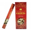Petite boite d'encens Kamasutra