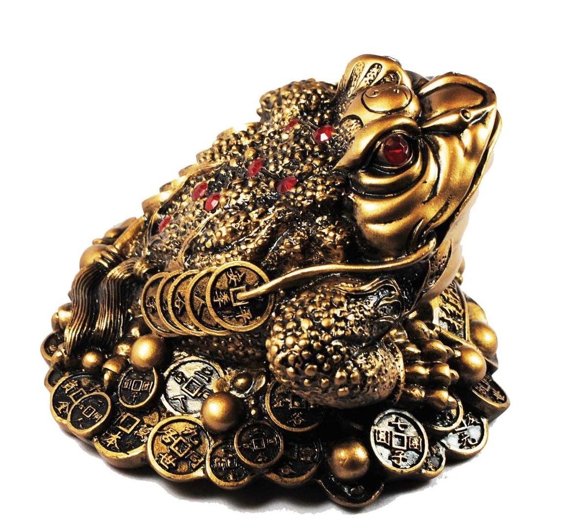 grenouille de richesse feng shui 2018 animaux feng shui magie d 39 asie. Black Bedroom Furniture Sets. Home Design Ideas