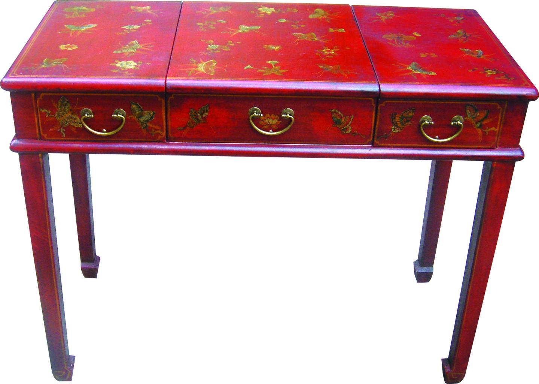 coiffeuse princesse cit xian collections collection cit xian magie d 39 asie. Black Bedroom Furniture Sets. Home Design Ideas