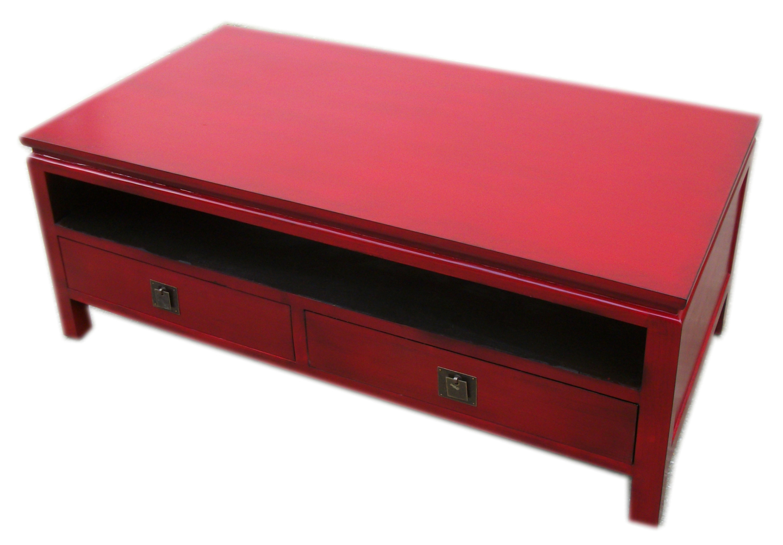 table basse japonaise avec tiroirs et niche collection. Black Bedroom Furniture Sets. Home Design Ideas