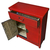 2.Meuble chinois design feng shui zen chine japon rouge