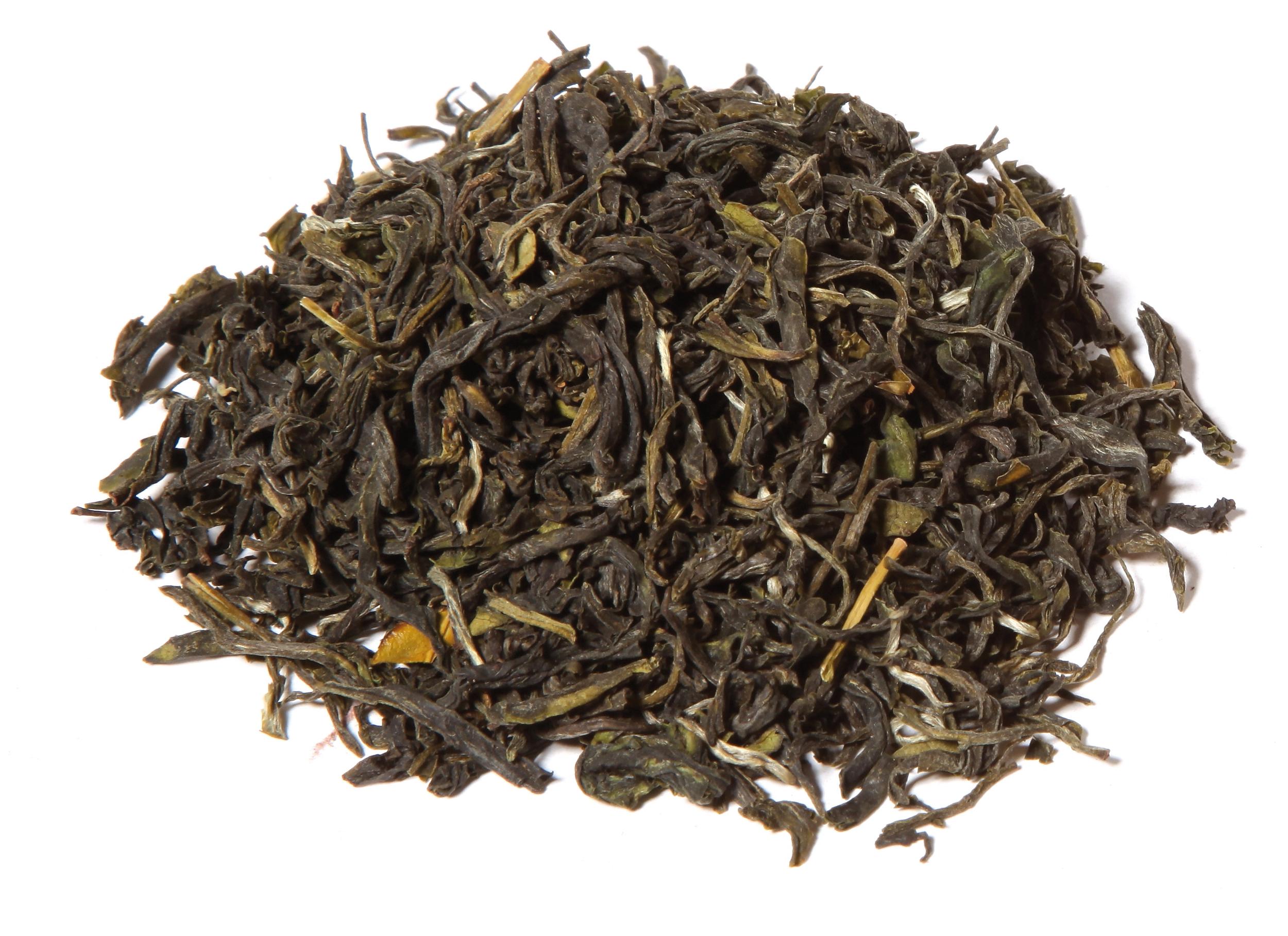 Thé de Chine bio