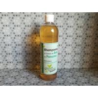 Shampooing bio à l'extrait de bois de panama