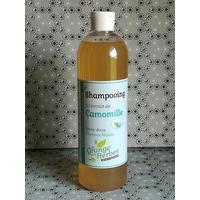 Shampooing bio à la camomille